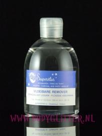 Vloeibare Removerolie Flacon 250 ml
