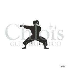 Martial Arts Dominique