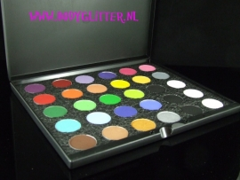 Paradise Makeup AQ 30 Color Assortment Palette