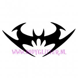 Trible Bat