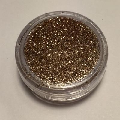Crystal Nailart Sugar Sparkling Champagne 404