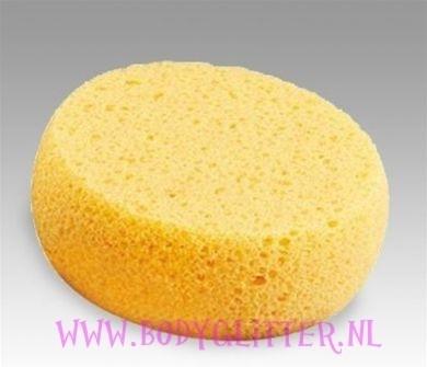 Foam Hydra Sponge