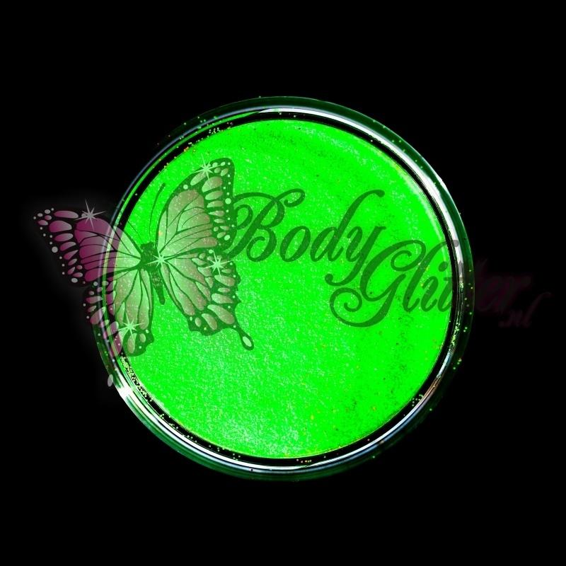 UV Green 10 ml