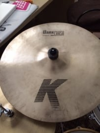 ZILDJIAN Avedis-  K  en A Custom Occasion + Nieuwe  cymbals