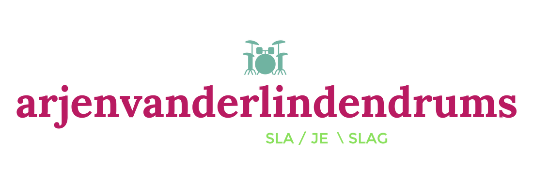 arjenvanderlindendrums