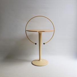 tafel bijzettafel side table siggi fischer leolux 1994