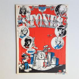 rolling stones guv`nors of R n B book peter pontiac 1970s nr.1