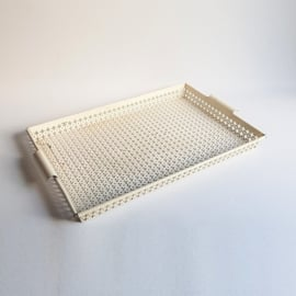 dienblad serving tray matieu matégot 1950s