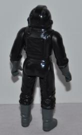star wars actiefiguur IMPERIAL TIE FIGHTER PILOT vintage 1982