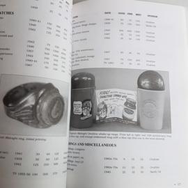 toys radio & tv premiums boek book 1997