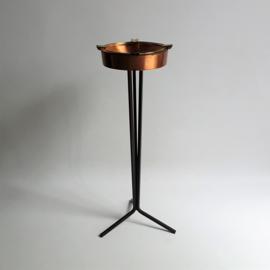 asbak staand standing ashtray 1960s