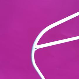kapstokken hangers 4x coat hangers big size 1980s