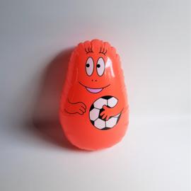 barbapapa opblaasbaar inflatable 2009