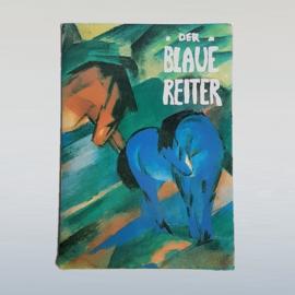 art postermap 6x poster der blaue reiter bauhaus 1990