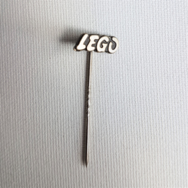 lego speldje small pin badge 1960s