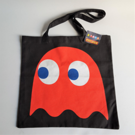 pacman pac-man ghost tas bag ongebruikt NEW