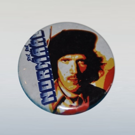 normaal button 1980s