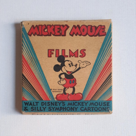 mickey mouse rat face films 1410 B in cannibal capers 1930s