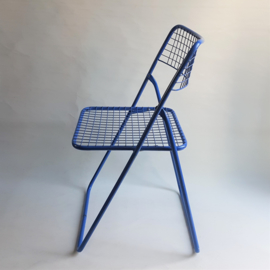 stoel klapstoel niels gammelgaard folding chair IKEA 1978