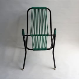 kinderstoel children's chair spimeta harkema 1960s