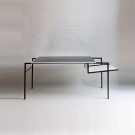 tafel salontafel coffee table Floris Fideldij Artimeta 1955