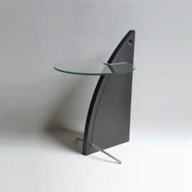 tafel bijzettafel side table memphis style duo design vaessen vogel 1980s / 1990s