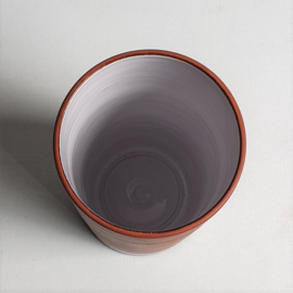 vaas keramiek vase ceramic 1960s