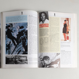 james bond the making of licence to kill boek book 1989