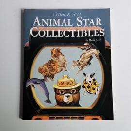 toys film & tv animal star collectibles boek book 1998