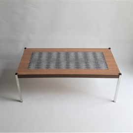 tafel salontafel coffee table OPAL 1960s