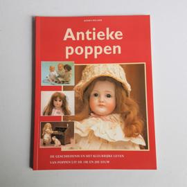 toys antieke poppen boek book 1996