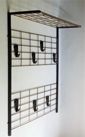 kapstok coat rack toonladder coen de vries pilastro 1950s