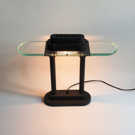 tafellamp desk lamp robert sonneman george kovacs memphis style 1980s