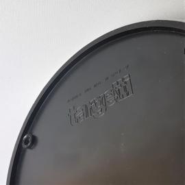 tafellamp buiglamp desk lamp sankey targetti e.bellini italy 1970s
