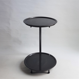 tafel bijzettafel side table CASSINA 1980s