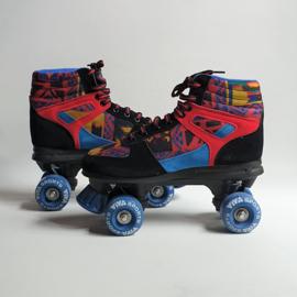 rolschaatsen rollerskates in box viva sport system 1990s