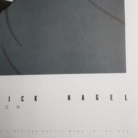 nagel, patrick print op poster playboy's collection USA 1993