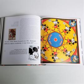 walt disney mickey mouse: the evolution the legend the phenomenon! book boek 2001