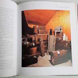 interieur traditional country style boek book 1992