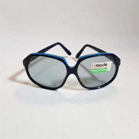 zonnebril sunglasses i.l.mode 1970s