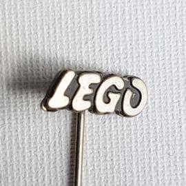 lego speldje small pin badge 1960s
