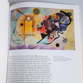 art kandinsky bauhaus boek book taschen 1993
