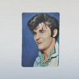 taylor, vince kaart small card twist 1960s
