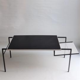 tafel salontafel coffee table Floris Fideldij Artimeta 1955