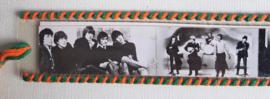 rolling stones, the boekenlegger bookmark 1960s