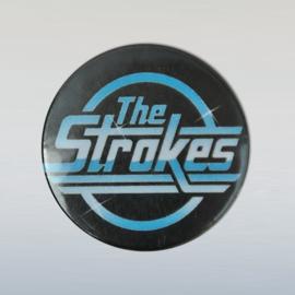 strokes, the button pin 2001