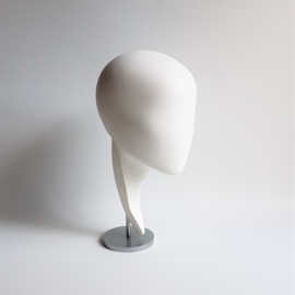 hoofd buste mannequin head 1980s