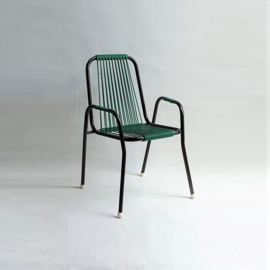 kinderstoel children's chair spimeta harkema 1960s