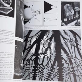 art m.c.escher der zauberspiegel des mc escher boek book 1986