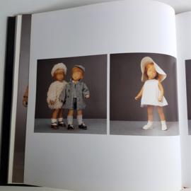 toys sasha-puppen sasha dolls sasha morgenthaler boek book 1999